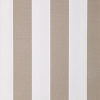 Sage Stripe (Cotton)