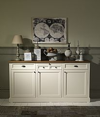 Baywood Buffet MDF
