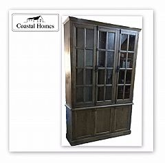 Stafford Bookcase 3 Doors