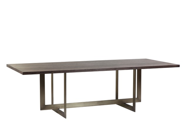 Carnegie Dining Table 240 cm