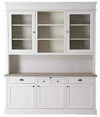Baywood Cupboard MDF